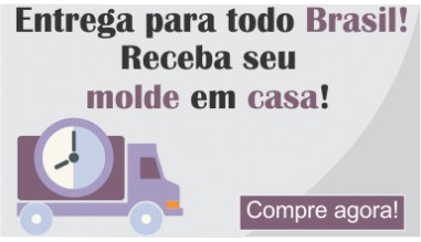 Frete Para Todo Brasil